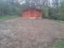 Výsev travnika