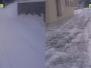 Zimná údržba